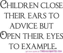 Quotes About Children Amazing Quotes Steph's Scribe