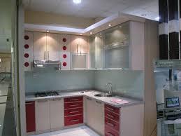 stunning kitchen set