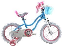 Детский <b>велосипед Royal Baby</b> RB14G-1 Stargirl Steel 14 ...