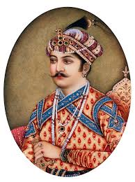 words short essay on akbar