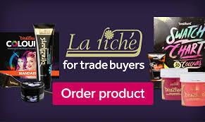Directions Hair Colour By La Riche Established 1981
