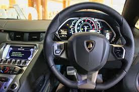 lamborghini veneno speedometer. interior mobil lamborghini aventador indonesia veneno speedometer d