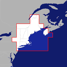 Aqua Map Usa Marine Lakes Charts