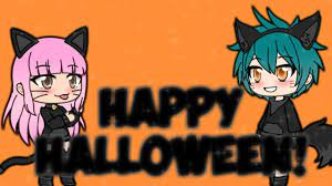 Happy Halloween Gacha Life [1280x720 ...