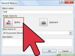image titled use macros step 5