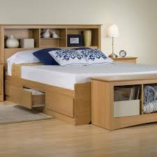Most Affordable Full \u0026 Twin Size Captain\u0027s Beds with Storage