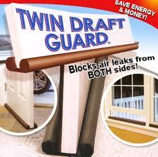 Twin Draft Guard Ultimate. Loading zoom