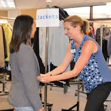 Professional Clothing Closet Career Services Cal Poly San Luis