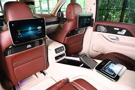 Research, compare and save listings, or contact sellers directly from 6 maybach gls 600 models nationwide. Jay Chou Received The Top Christmas Gift From Benz The Maybach Rv Is Known As A Land Based Luxury Yacht Automotive Sanli News Network Setn Com World Today News