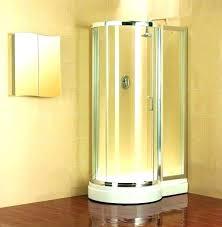 corner shower stalls for small bathrooms smallest stall enclosures bathroom ideas splendid best