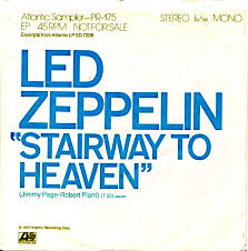 Stairway To Heaven Wikipedia
