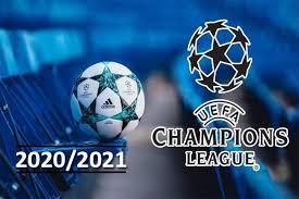 Жорже нуну пинту да кошта: Liga Chempionov 2020 2021 Raspisanie Rezultaty Tablicy Gruppy