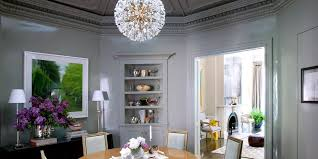 chandelier in dining room. Dining Room Chandeliers; Warm And Sweet Chandelier In
