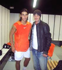 ¿Cuánto mide Rafa Nadal? - Altura - Real height Images?q=tbn:ANd9GcQFuDUMCz-vhJmQGcg0fqcaJUDKDrX3m9gjhOSbT7ZTCCMZg4RhfA