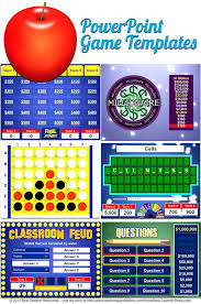 Game Show Templates For Teachers Medpages Co