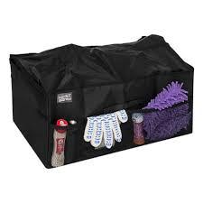 Сумка-<b>органайзер Comfort Address</b> Bag-061 Black c крышкой, 64л ...