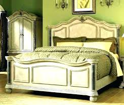 Distressed White Washed Bedroom Furniture | Furniture Design