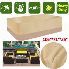 how to protect outdoor furniture. Item 1 Outdoor Patio Garden Furniture Cover Winter Rectangle Table Chair Set Protector@ -Outdoor How To Protect