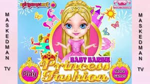 barbie games for kids barbie dress up and make up games c8nstp0qtsu