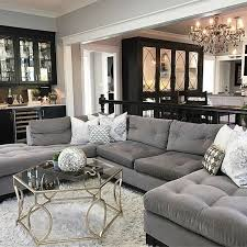 Furniture Extraordinary Dark Gray Couch Living Room Ideas 3 Grey
