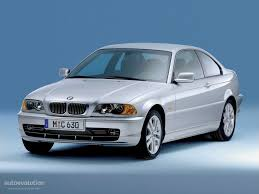 2003 Bmw 3 series (e46) – pictures, information and specs - Auto ...