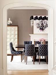 striped dining room chairs interior corktownseedco
