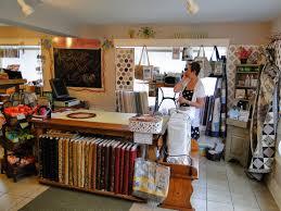 Heartspun Quilts ~ Pam Buda: Patchwork Garden Quilt Shop Visit & Shop owner Joan Rogers ~ Patchwork Garden Quilt Shop Adamdwight.com