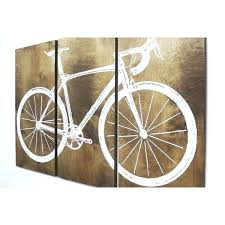 bike wall art road bike street bike wall art bicycle screen print wood painting wall royal bike wall art  on motorbike wall art australia with bike wall art life is like riding a bicycle quote bike wall sticker
