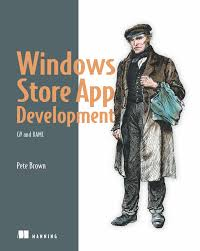 Cover App Windows Manning Windows Store App Development C And Xaml