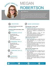 Free Resume Template For Word Stunning 48 Free Resume Templates For Microsoft Word Resume Template Free