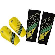 Adidas F50 Pro Lite Shin Guard Size Chart Adidas F50 Pro Lite Shin Pads Yellow Start Fitness