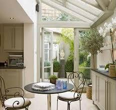 Conservatory Kitchen Ideas 20