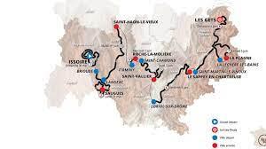 Giro del Delfinato - 3ª tappa - Ciclismo - Rai Sport