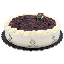 Black Forest Cake Maypole