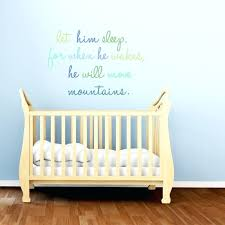 nursery wall decals quotes also blue wall decals quotes for nursery simple classic let him sleep fabric baby shadow below nursery wall decals winnie the  on wall decal quotes for nursery with nursery wall decals quotes also blue wall decals quotes for nursery
