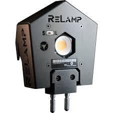 Colortran Lighting Fixtures Visionsmith Relamp 1k Led For Arri 1k Plus T1 Strand 1k Colortran 1k Fresnels Tungsten