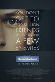 The Social Network Wikipedia