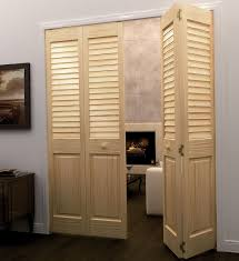 bi fold louvered closet doors home design ideas