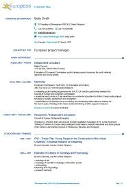 Job Search Skills Format Of Resume