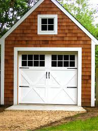 garage doors menardsApartments  Ravishing Steel Carriage House Garage Doors Door Long