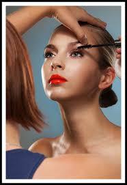 a prehensive 8 day makeup artist training program