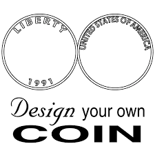 Small Picture Lovely Coin Coloring Page 97 On Download Coloring Pages With Coin