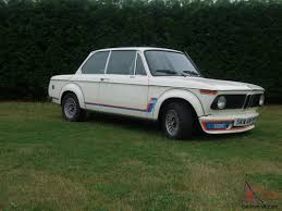 Coupe Series 2002 bmw for sale : BMW 2002 TURBO. FIRST EVER MADE. DAMAGED. SALVAGE. REPAIRABLE