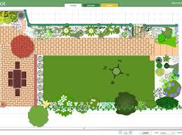 Small Picture Online Garden Design Garden Design Ideas