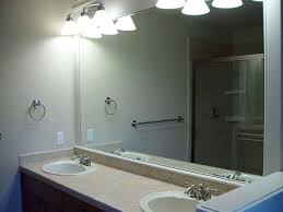 frameless bathroom vanity mirrors. Frameless Mirrors For Bathroom Awesome Creative Vanity Small Mirror . V