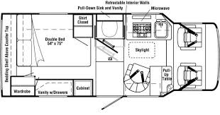 floor plans specifications model fd standard double bed