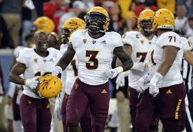 First Look Arizona States 2019 Projected Offensive Depth
