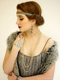 Gatsby Hairstyles 42 Amazing A 24s Gatsby Christmas Party Sara Du Jour