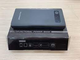 Bán Sạc dự phòng cho laptop VolPower P75 - 20.100MA/h chỉ 630.000₫