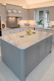 Grey Stones John Franklin Kitchens